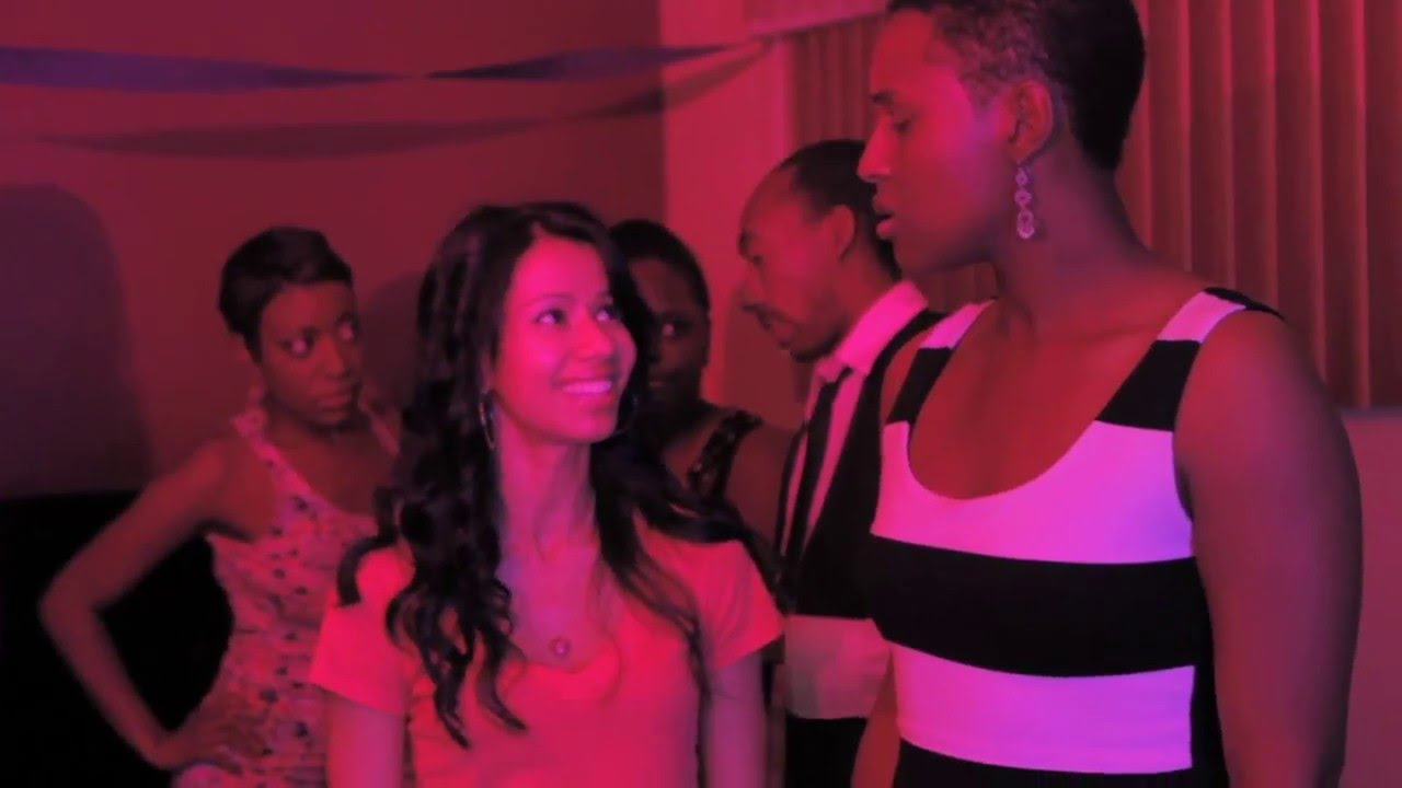 Awkward Black Girl - The Dance (S. 1, Ep. 5)
