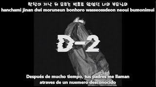 Baixar AGUST D - DEAR MY FRIEND (어땠을까) (Ft. Kim Jong Wan of NELL) [Sub Español + Hangul + Rom] HD