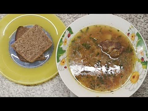 видео: Обед. Что Я ем. 405 ккал.
