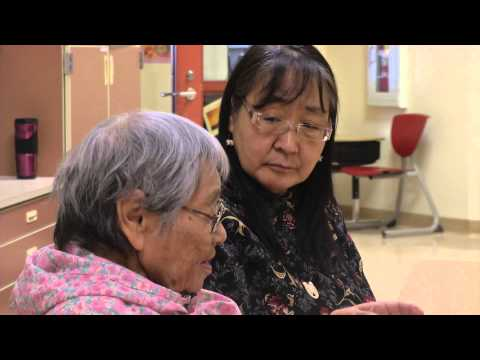 Reviving Inupiaq