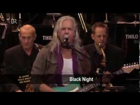 Thilo WOLF Big Band & SKIBBE - Live in Fürth / Geburtsstunde von 'Rock the Big Band'!