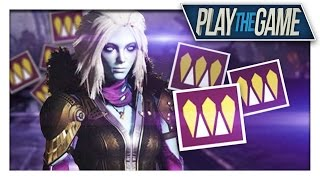 Destiny | Queens Wrath Available! (Special Event)