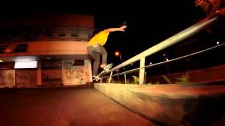 Bunker Skate Shop - Antonio Chamat (Colombia)