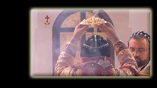 شرح القداس الإلهي السرياني الأرثوذكسي الجزء الثاني explanation of Holy Syriac Orthodox Mass