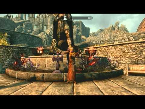 Heimskr the Talos Priest
