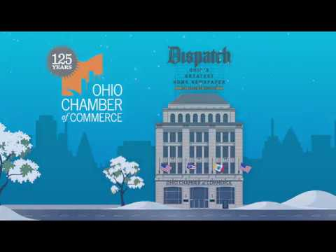 Ohio Chamber 2018 Holiday Video
