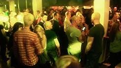 Nightingale Club, Birmingham - Top Floor Relaunch and Refurb