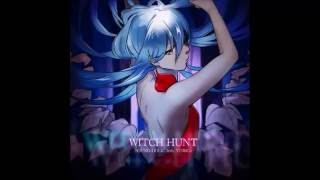 SOUND HOLIC feat. YURiCa / WITCH HUNT