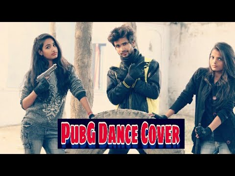 PubG Song | Ariya Ft. Xtatic Muzic | Chicken Dinner | Dance Cover | By Ak 47 Dance Institute