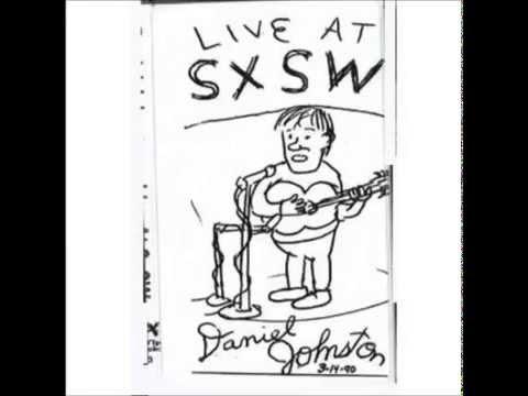 Daniel Johnston - Silly Love (SXSW 1990)