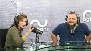 نسرين ظواهرة: لو كنت مديرة أعمال هيفا وهبي لما حصل ما حصل بينها وبين محمد وزيري!