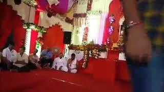 Jaydeep's live Bhajan Haveli Bandhavi dav
