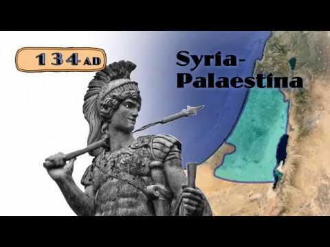 "True History of ""Palestine"" and ""Palestinian"" People [mirrored]"