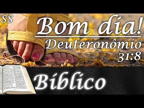 Bom Dia Linda Mensagem Bíblica Para Começar O Dia Whatsapp