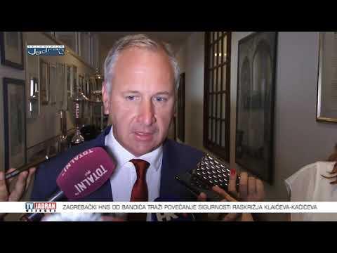 Vijesti Televizije Jadran 17.07.2017.