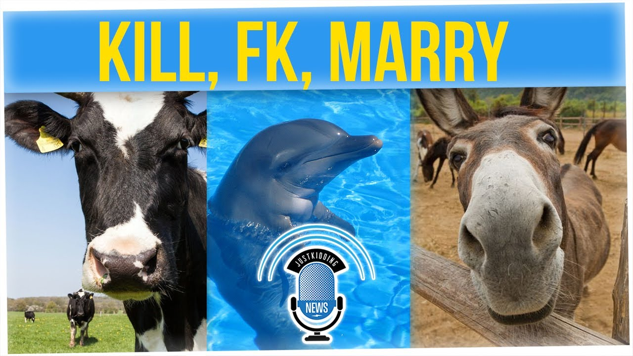 Off The Record: Six Guys, One Cow (ft. Dante Basco & Anthony Lee)