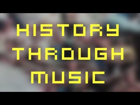 History Through Music 19702000