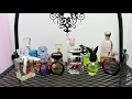 Perfume Collection 2017 | BeautyByJosieK | How I Display My Perfumes