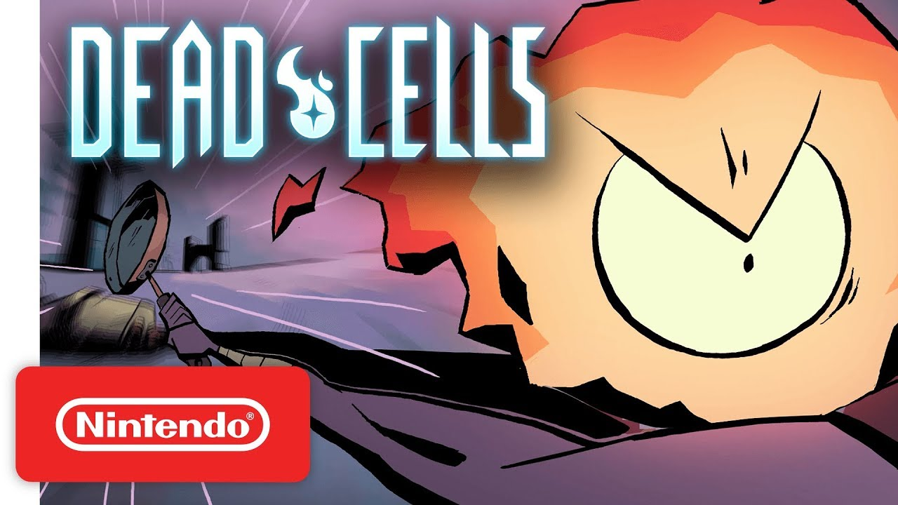 dead-cells-animated-trailer-nintendo-switch