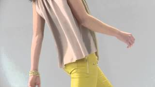 JOSH V Catwalk video - The DIAMOND Collection
