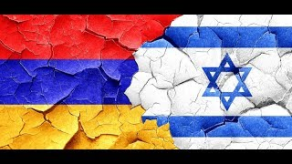 Кто такие армяне и Армения? Мировое еврейство. Пякин В.В.