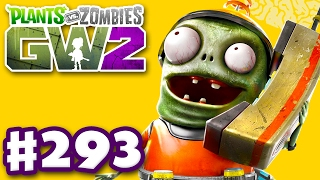 Mission IMP-ossible! - Plants vs. Zombies: Ga...