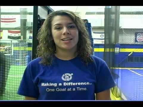 Sports Network and Fitness 2010