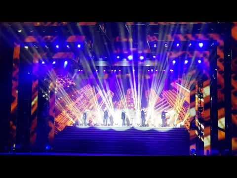 Backstreet Boys Live in Dubai 2018 II Vlog #4