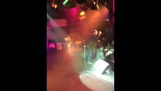 Akcent Live Performance Fania Turkey Istanbul Uludag
