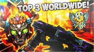 Top 3 Bo4 player!! Level 1000/175k+ kills/120+ Nukes