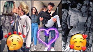 Romantic Cute Couple Goals - TikTok Videos - cute, one sidded love, cheat, jealous, breakup.(Ep.90)