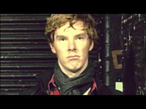 ▸ Benedict Timothy Carlton Cumberbatch ▏