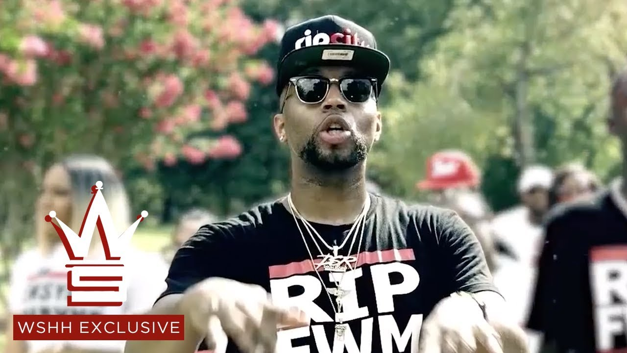 "Drumma Boy ""Live On""  (Official Music Video)"