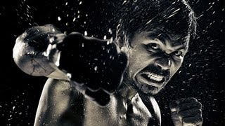 This Is War!!! (A Manny Pacquiao Tribute)