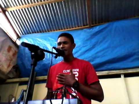 Rizal Rettob-Beta Mati Rasa (karaoke)