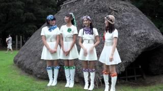 こけぴよ 6周年のハッピーバースデーこけぴよ♪ 2015.9.5 水子貝塚公園
