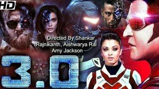 Robot 3.0|Full Movie in Hindi fact|Tiger Shroff NewMovie|AiswaryaRaiMovie|Rajnikanth|MovieStory info
