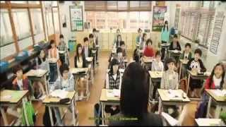 Drama Triler and OST The Queens Classroom (Sunny -The Second Drawer)
