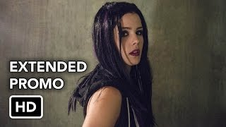 "Arrow 3x05 Extended Promo ""The Secret Origin of Felicity Smoak"" (HD)"