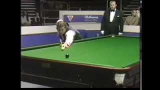 22 October 1984 BBC2 - Snooker & To The Manor Born