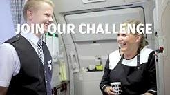 Finnair 95th Anniversary Challenge #Finnair95