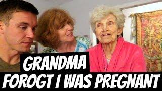 My Grandma Forgot I was Pregnant