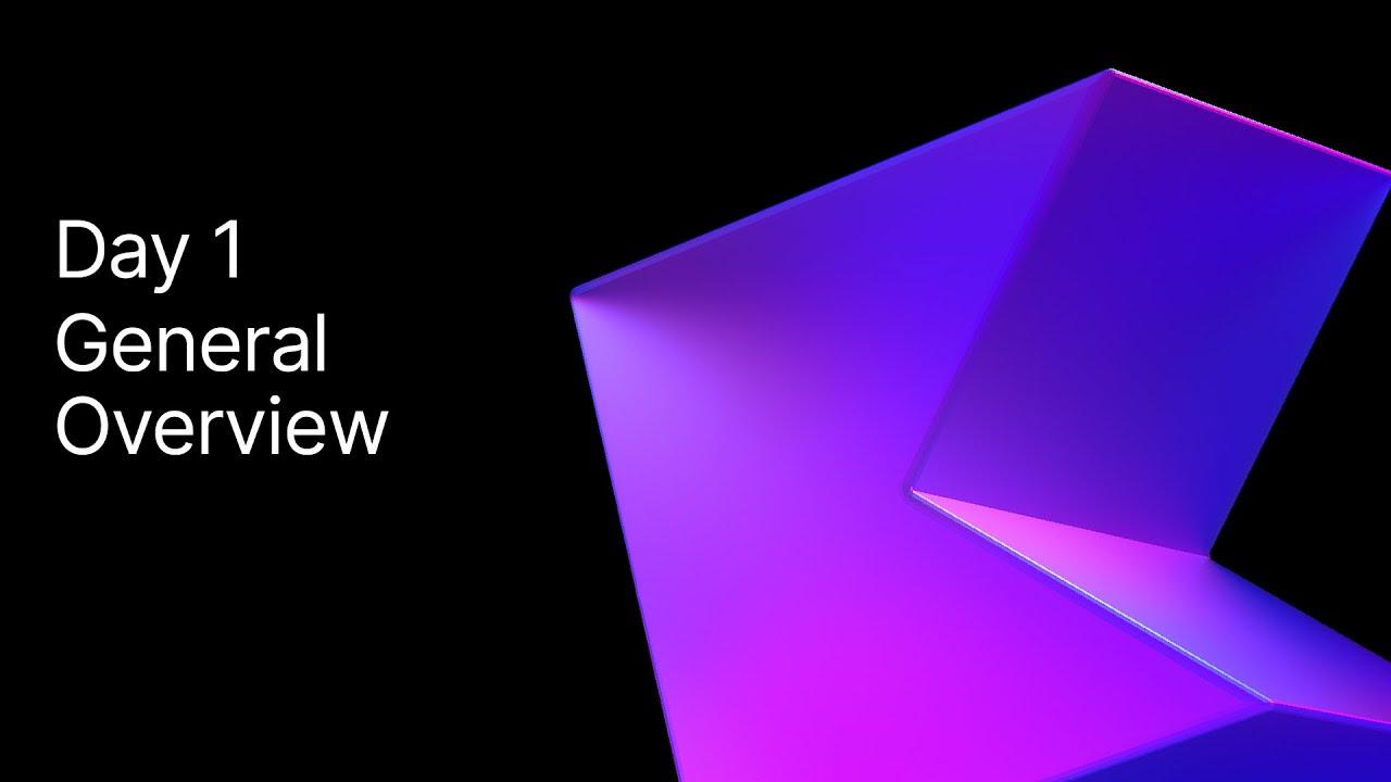 Kotlin 1.4 Online Event, Day 1: General Overview