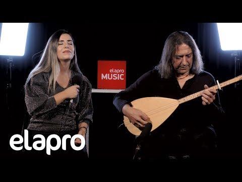 Aylin Demir - Konma Bülbül Konma Nergis Dalına / Elapro SAHNE #turkey