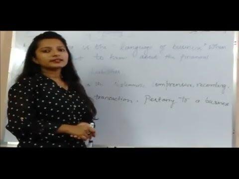 Basics Of Accounting | Accounting Kya Hai ?