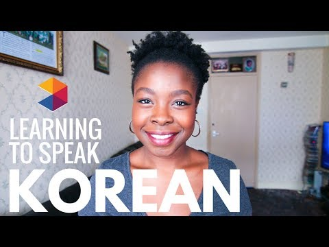 How I'm Learning To Speak Korean with Memrise, KDrama & KHipHop