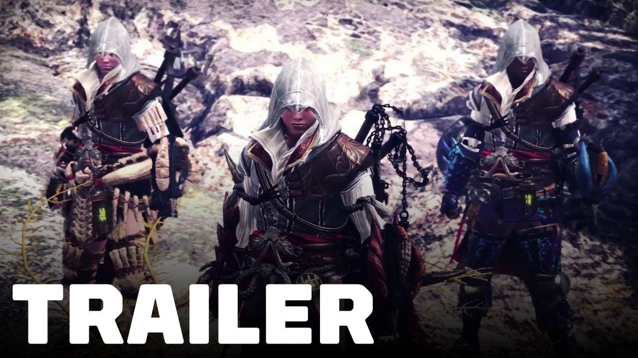 monster-hunter-world-assassin-s-creed-collaboration-trailer