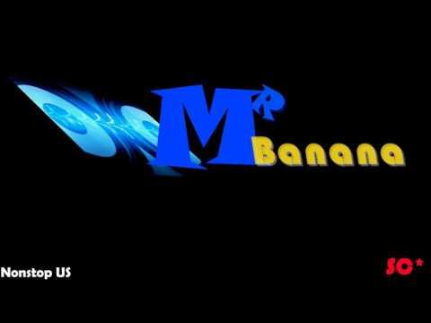 Italy Techno Remix Nonstop Music Mr.Banana @2016