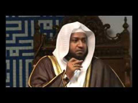 تقليد الشيخ محمد سعد النعماني لعدة شيوخ thumbnail