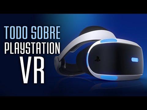 PlayStation VR: Análisis, comparativa y primeros juegos